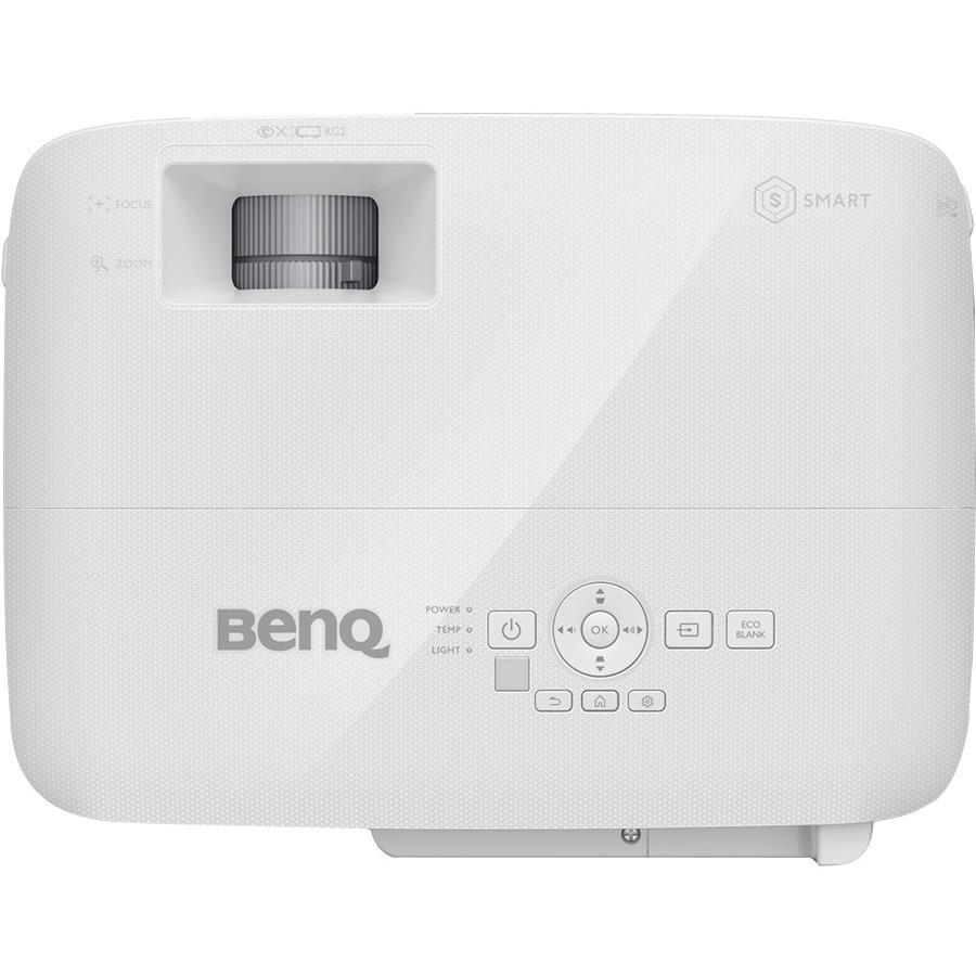 BenQ EH600 3D DLP Projector - 16:9_subImage_7
