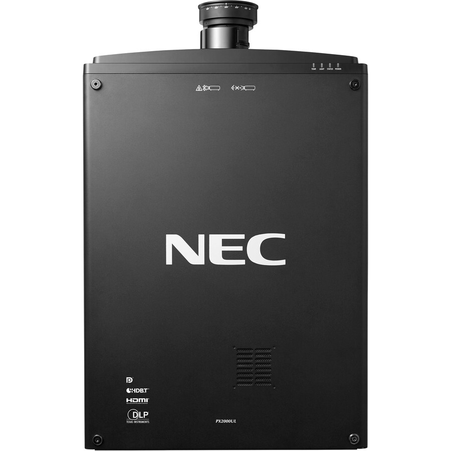 NEC Display NP-PX2000UL-47ZL Long Throw DLP Projector - 16:10_subImage_6