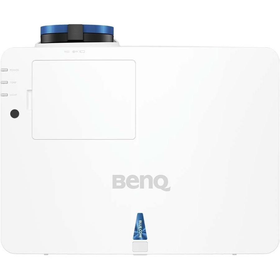 BenQ BlueCore LU930 3D Ready DLP Projector - 16:10 - White_subImage_7