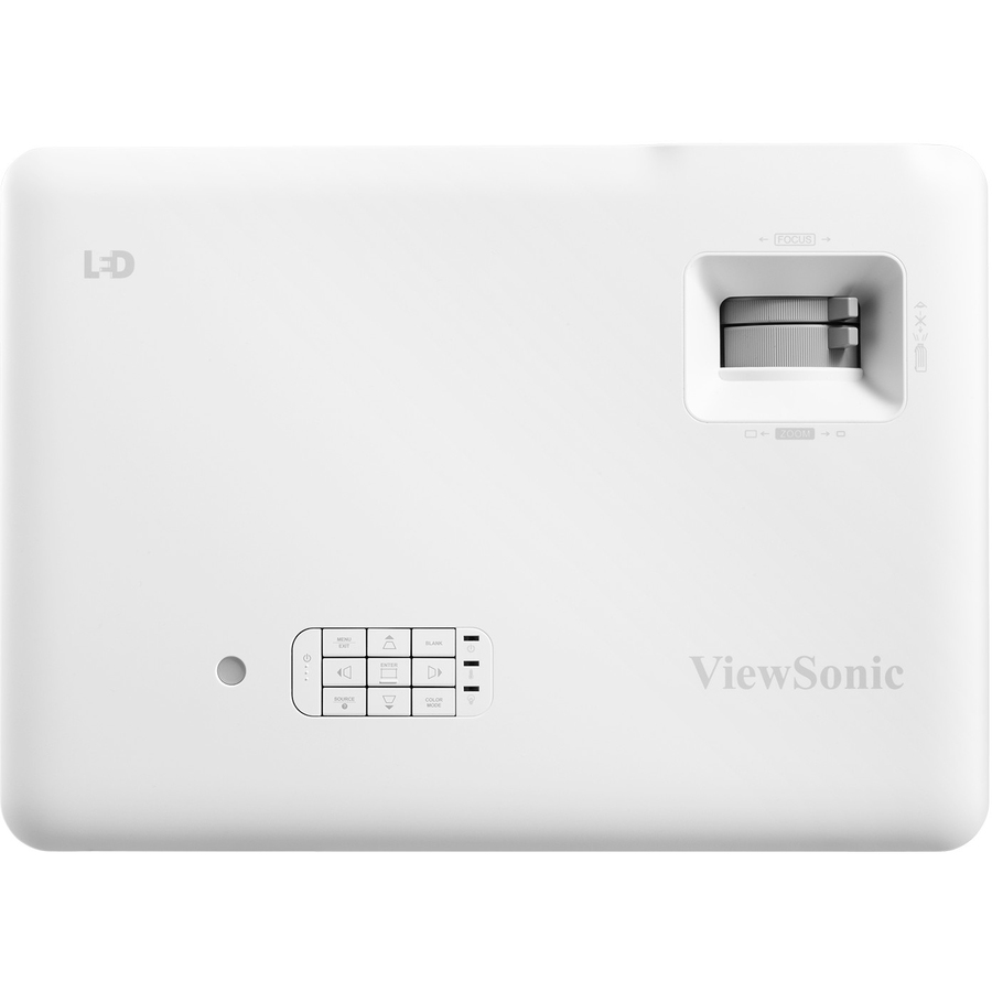 Viewsonic LS600W LED Projector - 16:10_subImage_7