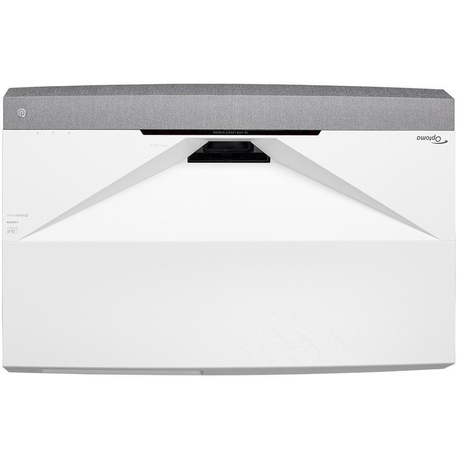 Optoma CINEMAX-P2 3D Ready Ultra Short Throw Laser Projector - 16:9_subImage_7