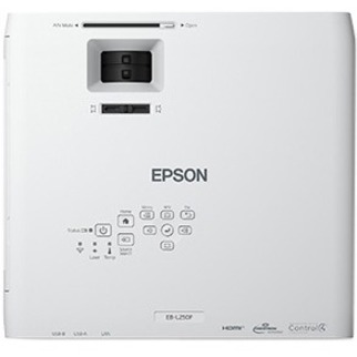 Epson PowerLite L250F 3LCD Projector - 16:9_subImage_6
