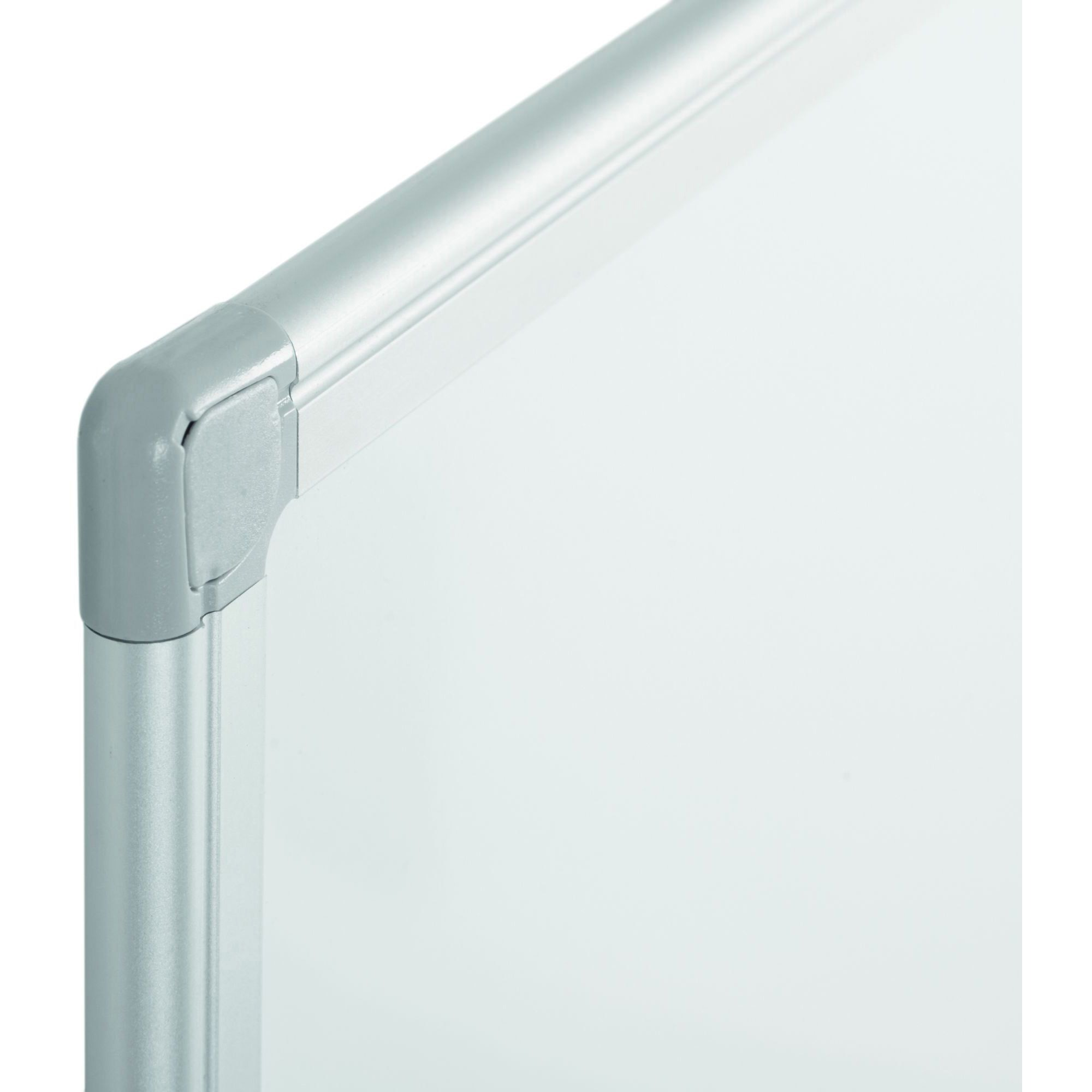 MasterVision Earth Non-Magnetic Dry-Erase Board