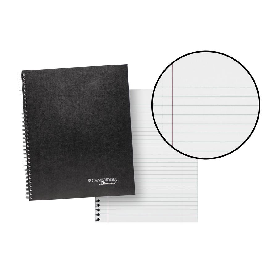 Cambridge Limited Business Notebooks --MEA06062