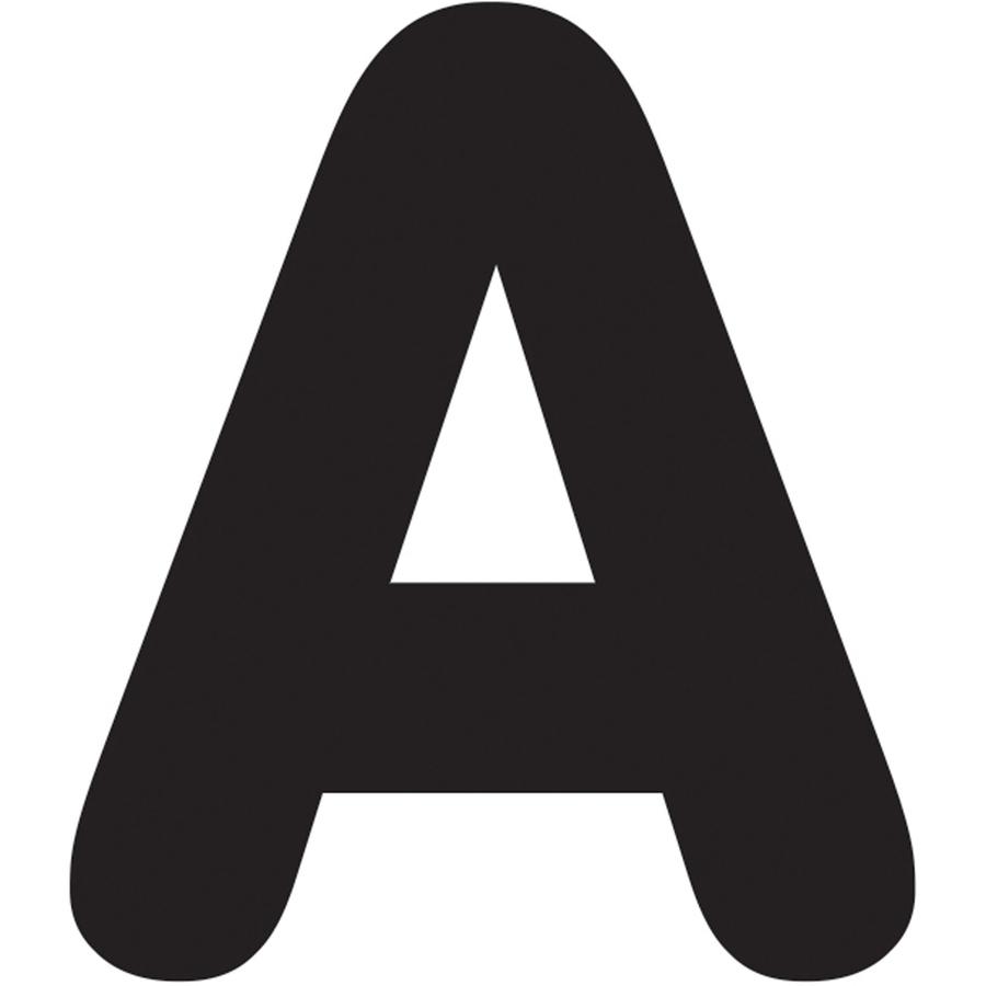 Trend Stick Eze Letter Amp Symbol Tept1791 Supplygeeks Com