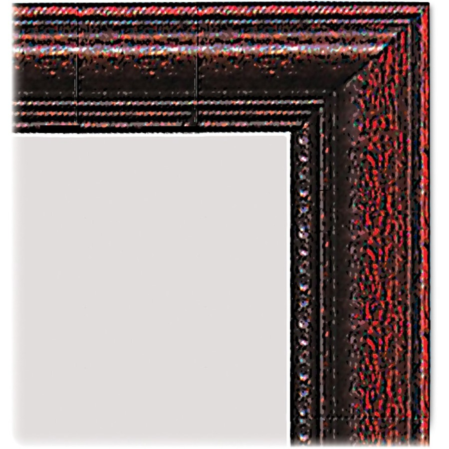 SKILCRAFT Cherry Wood Frames - Mac Papers Inc