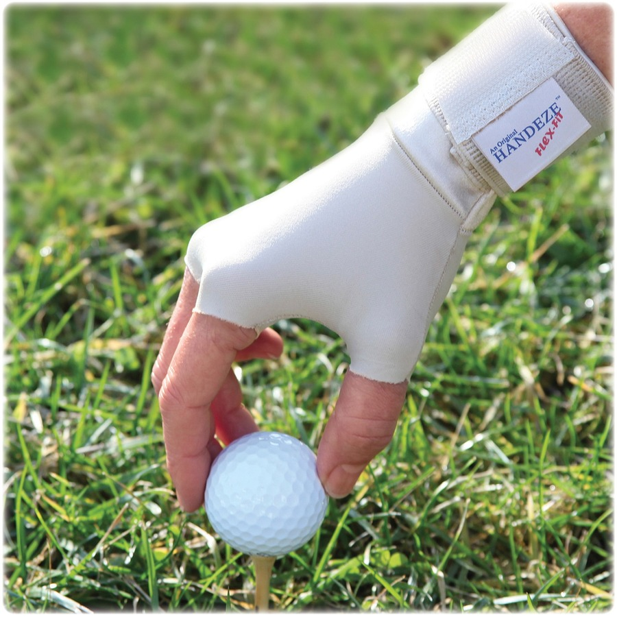 Dome Publishing Handeze Therapeutic Activity Glove