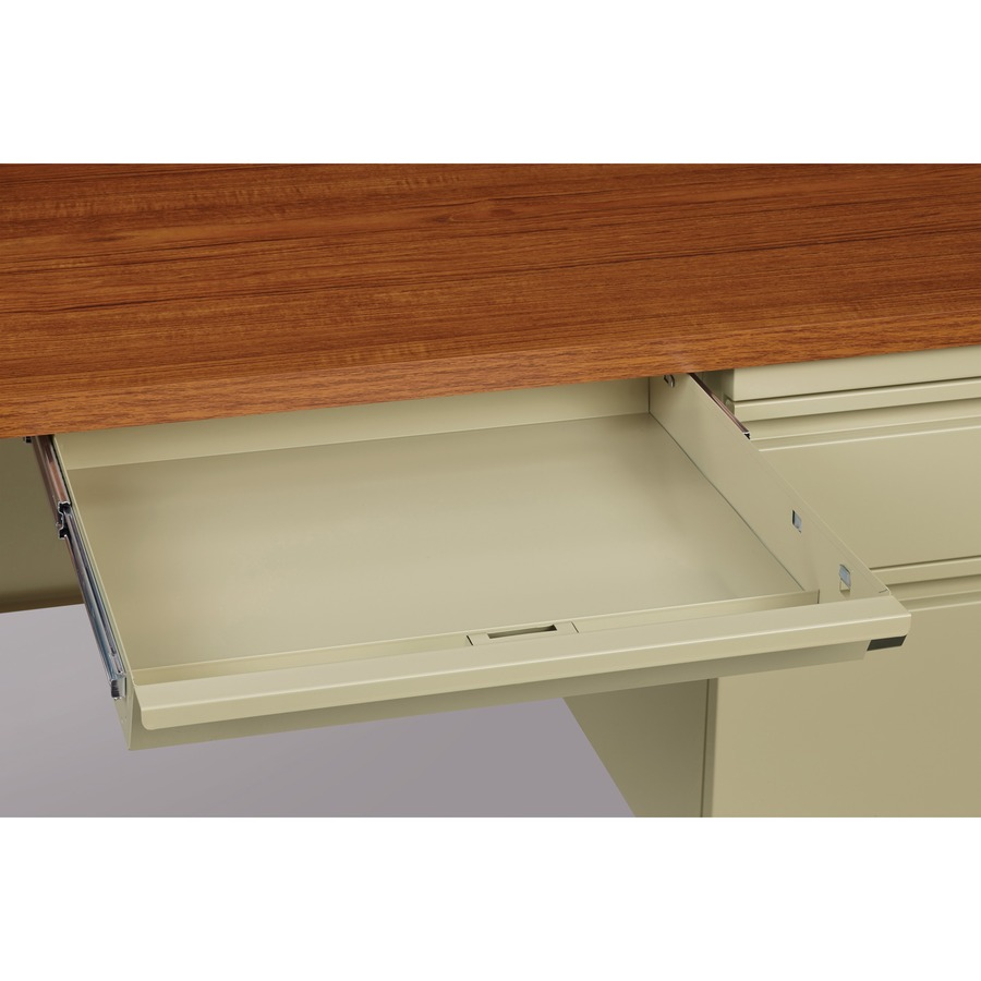 fully computer dp desk com amazon dining burnish furniture kitchen single oxford assembled finish pedestal martin huntington