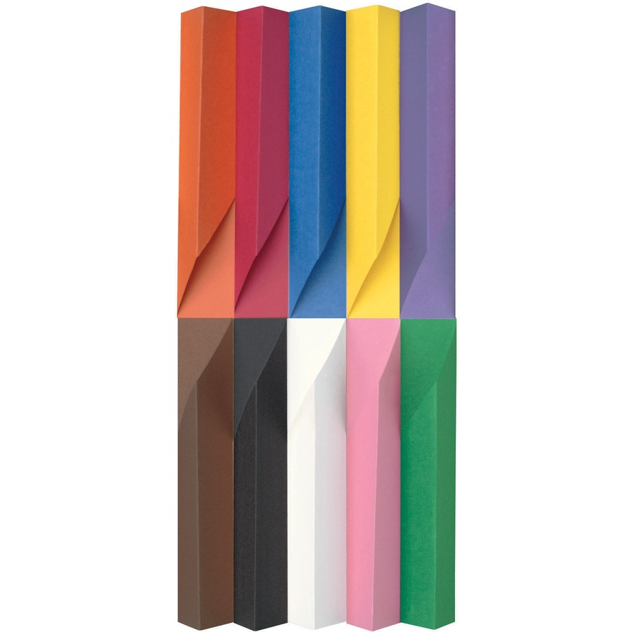 pacon paper Still the premier, ultra fade-resistant bulletin board paper fadeless® paper is available in sheets or rolls in every color under the sun the color, vibrancy and acid free qualities of.
