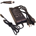 Denaq 19.5V 4.62A 7.4mm-5.0mm AC Adapter for DELL Inspiron, Latitude, Precision, Studio, Vostro & XPS Series