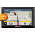 Garmin nuvi 54LM 5-Inch GPS Navigation System with Lifetime Maps (US & Canada)
