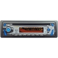 Pyramid CDR49DX AM/ FM-MPX Car CD Player (Refurbished)