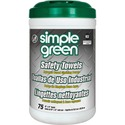 Simple Green Safety Towels® - Canister