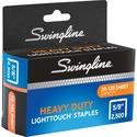 Swingline® LightTouch® Heavy Duty Staples