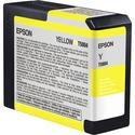 Epson UltraChrome K3 Yellow Ink Cartridge