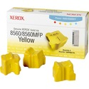 Xerox Yellow Solid Ink Sticks