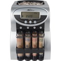 Royal Sovereign Electric 2 Row Coin Sorter - Sort's 312 coins/min