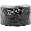 Genuine Joe Round Plate