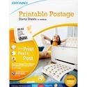 Dymo Printable Postage Stamp Label