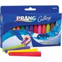 Dixon Prang Ambrite Paper Chalk
