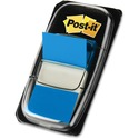 "Post-it® Flags, 1"" Wide, Blue Value Pack"