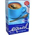 Equal Sugar Substitute