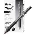 Pentel WOW! Retractable Ballpoint Pens