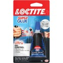 Loctite ULTRA Gel Control Super Glue