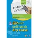 Pacon GoWrite! Dry-erase Sheet