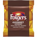 Folgers Gourmet Supreme Ground Coffee Ground