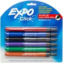 Expo Click Dry erase Marker