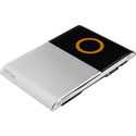 Zotac ZBOX DVD ID37 PLUS Desktop Computer - Intel Atom D525 1.80 GHz - Mini PC - White, Black