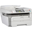 Ricoh Aficio SP 1200SF Laser Multifunction Printer - Monochrome - Plain Paper Print - Desktop