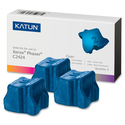 Katun 37975 (108R00660) Xerox Compatible WorkCentre C2424 Solid Ink Sticks