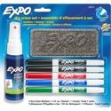 Expo Low-Odor Starter Marker Set