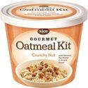 Njoy Crunchy Nut Oatmeal