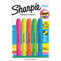 Sharpie Gel Highlighter