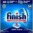 Finish Dishwash Tab