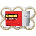 Scotch Light-Duty Box Sealing Packaging Tape