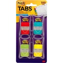 Post-it Post-it Durable Index Tabs