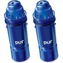 Kaz PUR Pitcher Replacement Water Filter - 2 Pack