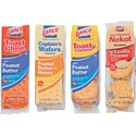 Lance Variety Pack Snack Crackers/Cookies