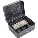 FireKing CB0806 Locking Convertible Cash Key Box