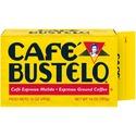 Cafe Bustelo Espresso Style Cafe Bustelo Ground