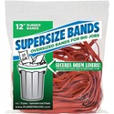 "Alliance Rubber SuperSize 12"" Bands"