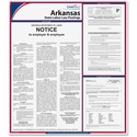TFP ComplyRight Arkansas State Labor Law Poster