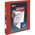 Avery Heavy-Duty EZD Ring Reference View Binders
