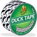 Duck Mustache Theme Color Duct Tape