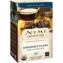 Numi Emperor's Pu-Erh Organic Tea