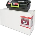 Micromicr Toner Cartridge - Black